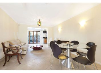 Thumbnail 3 bedroom town house to rent in Munden Street, Kensington, London