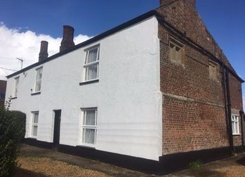 Thumbnail 3 bed cottage to rent in Hollycroft Road, Emneth, Wisbech