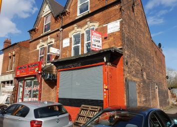 Thumbnail Retail premises to let in Rookery Road, Birmingham, West Midlands