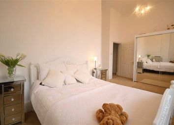 Thumbnail 3 bed flat for sale in The Belvedere, Esplanade, Scarborough