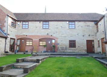 Thumbnail 2 bedroom barn conversion for sale in Church Farm Court, South Anston, Sheffield