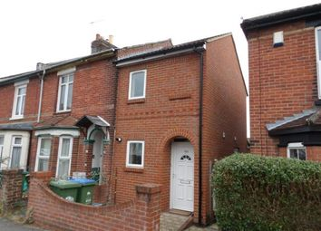 Thumbnail 2 bed end terrace house for sale in Portswood, Southampton, Hampshire