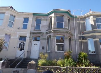 Thumbnail 4 bed property to rent in Neath Road, Plymouth