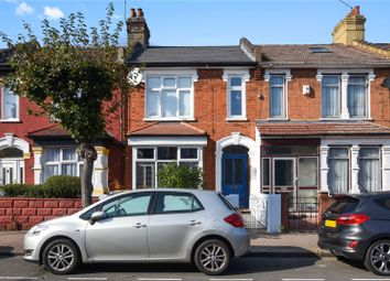 Thumbnail 3 bed terraced house to rent in Shakespeare Crescent, London