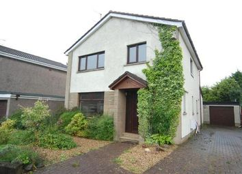Thumbnail 4 bed detached house for sale in Underwood, Kilwinning