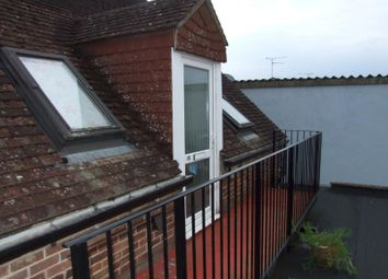 Thumbnail 2 bed property to rent in Granary Mews, Swan Lane, Faringdon