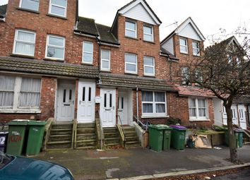 Thumbnail Maisonette for sale in Marshall Street, Folkestone