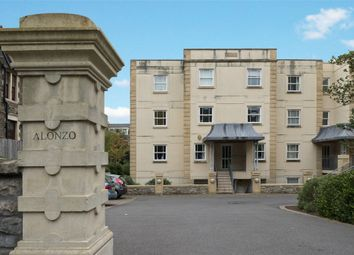 Thumbnail 1 bed flat for sale in 13B Herbert Road, Clevedon, Somerset