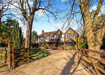 Thumbnail 5 bedroom detached house for sale in Kinghorn Lane, Maidenhead, Berkshire