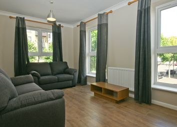Thumbnail 2 bed flat to rent in South Lodge, Audley Drive, London