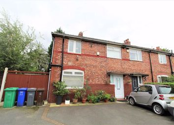 Thumbnail 3 bed semi-detached house for sale in Wallasey Avenue, Fallowfield, Manchester