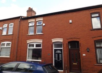 Thumbnail 2 bed terraced house to rent in Ratcliffe Street, Springfield, Wigan