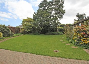 Thumbnail 4 bed detached house for sale in Fort Austin Avenue, Crownhill, Plymouth