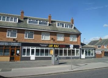 Thumbnail Commercial property for sale in 23 Squires Gate Lane, Blackpool, Lancashire