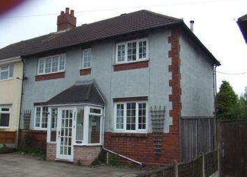 3 bed property to rent in Bristnall Hall Road, Oldbury, West Midlands B68