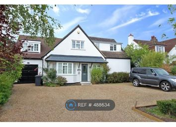 Thumbnail 4 bed detached house to rent in Surrey Gardens, Surrey