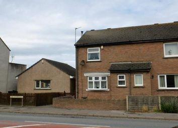 Thumbnail 2 bed semi-detached house for sale in The Fothergills, Flimby, Maryport
