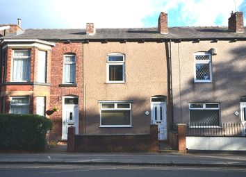 Thumbnail 2 bed terraced house to rent in Church Street, Westhoughton