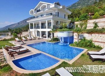 Thumbnail 5 bed villa for sale in Ovacık, Fethiye, Muğla, Aydın, Aegean, Turkey