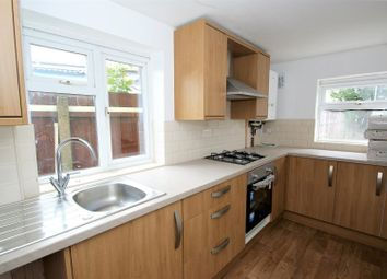 Thumbnail 2 bed property to rent in London Road, Grays