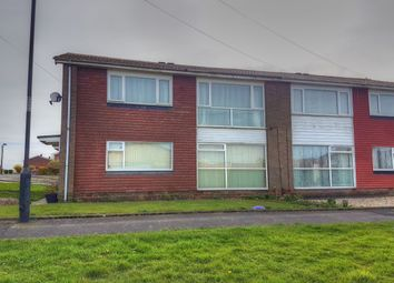 Thumbnail 2 bed flat to rent in Eddrington Grove, Chapel House, Newcastle Upon Tyne