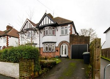 Thumbnail 3 bed semi-detached house for sale in Wimborne Road, Fallings Park, Wolverhampton, West Midlands