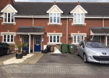 Thumbnail 3 bedroom town house to rent in Wells Close, Portsmouth