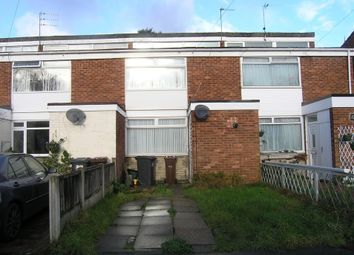 Thumbnail 3 bedroom terraced house for sale in St Edmunds Close, Whitmore Reans, Wolverhampton