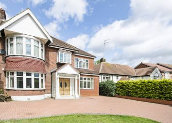 Thumbnail 10 bed semi-detached house for sale in Wembley Park Drive, Wembley