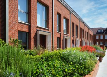 Thumbnail 4 bed detached house for sale in Apartment 7 Teil Row, Hampstead Manor, Kidderpore Avenue, Hampstead, London