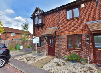 Thumbnail 2 bed end terrace house for sale in Calder Way, Didcot