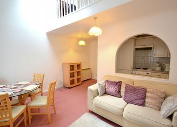 Thumbnail 2 bed maisonette to rent in Dorset Mews, Princes Avenue, Finchley, London