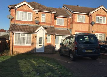 Thumbnail 5 bed semi-detached house to rent in Herbert Road, Small Heath