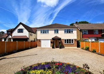 Thumbnail 5 bed detached house for sale in Harpers Lane, Doddinghurst, Brentwood