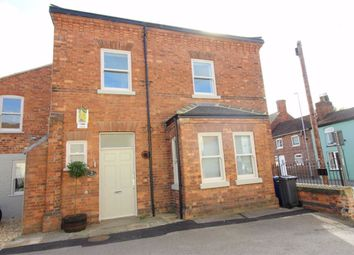 Thumbnail 2 bed semi-detached house to rent in Oxford Street, Market Rasen
