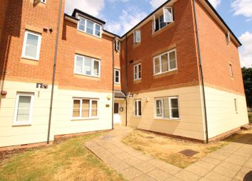 Thumbnail 2 bed flat to rent in Eaton Way, Borehamwood