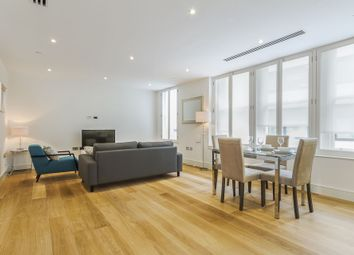 Thumbnail 2 bed flat to rent in 10 St Mary At Hill, London