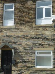 Thumbnail 3 bedroom terraced house to rent in Stony Lane, Bradford
