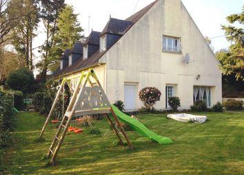 Thumbnail 7 bed detached house for sale in 29530 Plonévez-Du-Faou, Finistère, Brittany, France