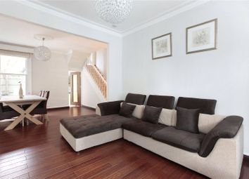 Thumbnail 4 bed end terrace house to rent in Patience Road, Battersea, London