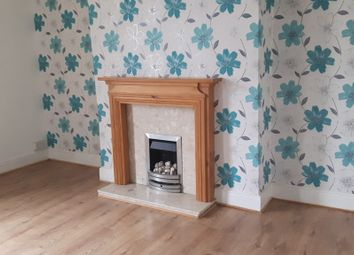 Thumbnail 2 bedroom terraced house to rent in Dalton Place, St. Marks Road, Sunderland