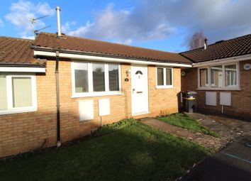 Thumbnail 1 bed bungalow for sale in Long Close, Bristol