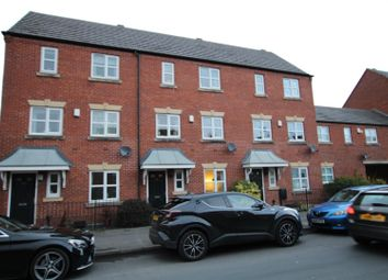 3 bed town house for sale in Dallow Street, Burton-On-Trent DE14