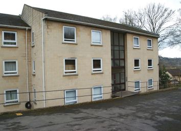 Thumbnail 2 bed flat for sale in Gay Court, London Road West, Bath