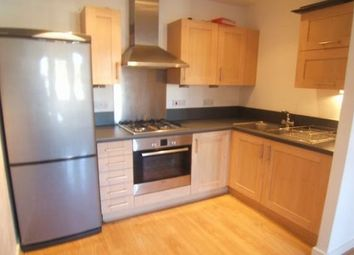 Thumbnail 1 bed flat to rent in Parklands Manor, Parklands, Wakefield