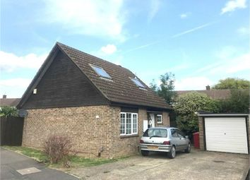 Thumbnail 2 bed detached bungalow to rent in Holmedale, Slough, Berkshire