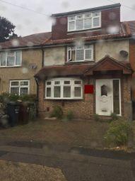 Thumbnail 3 bedroom terraced house for sale in Bentry Road, Dagenham