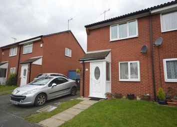 Thumbnail 2 bed end terrace house for sale in Clairville Close, Bootle, Bootle