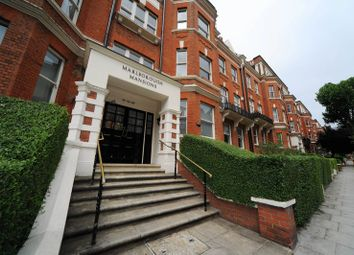 Cannon Hill, West Hampstead, London NW6. 4 bed flat