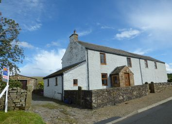 Thumbnail 2 bed detached house for sale in The Rise, Alston, Cumbria